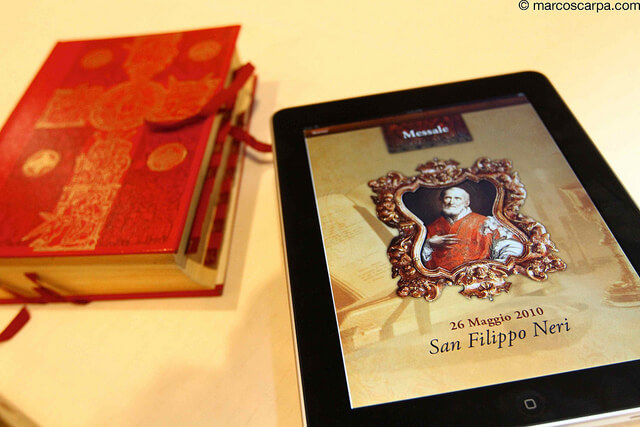Five Ways the iPad Could Influence Your Faith