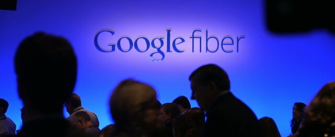 Google Fiber Comes to Entire KC Metro